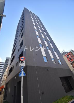 【外観】ドムススタイル銀座東
