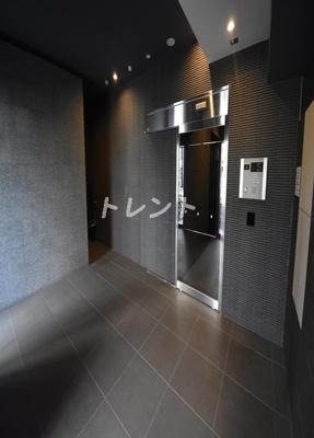 【セキュリティ】ドムススタイル銀座東