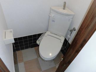 【トイレ】東前ビル