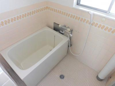【浴室】東前ビル