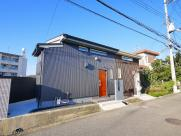 TERRACE HOUSE YAMAMOTOの画像