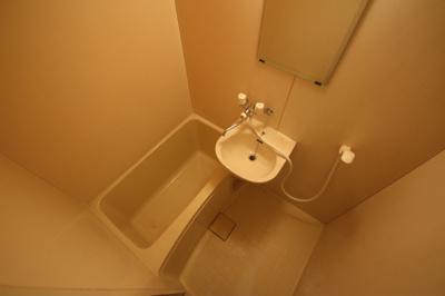 【浴室】トロントナダ