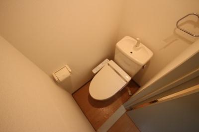 【トイレ】トロントナダ