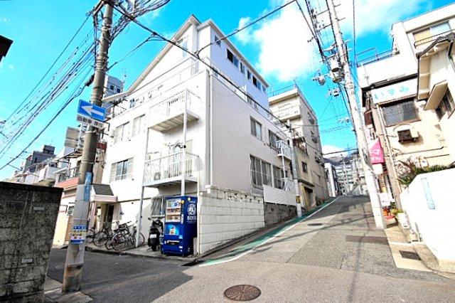 【外観】サンビルダー神戸山ノ手