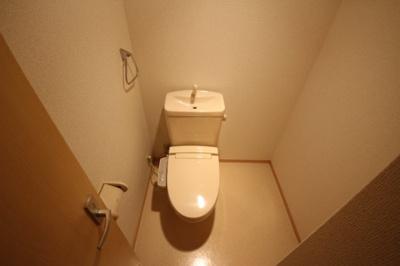 【トイレ】サンビルダー神戸山ノ手