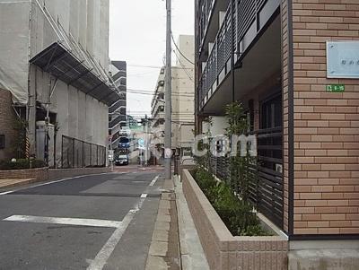【エントランス】レオネクスト煌めき(52381-203)