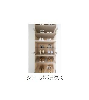 【収納】レオネクスト煌めき(52381-203)
