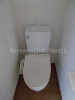 フェリスグレアのトイレも気になるポイント☆