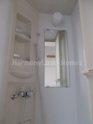 フェリスグレアのシャワールーム付きの物件です☆
