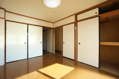 【内装】総社マンション