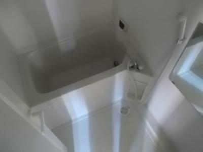 【浴室】エイチエフ名駅北レジデンスEAST