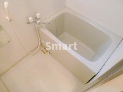 【浴室】デザインコート中野