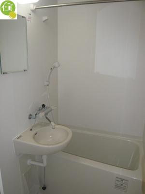 【浴室】L松山