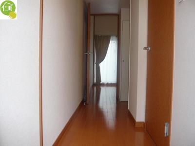 【玄関】L松山