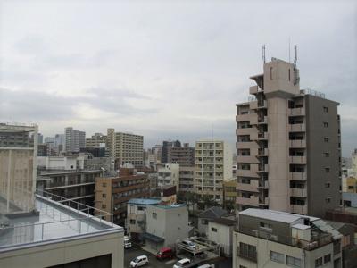 【展望】ワコーレグランフィス神戸