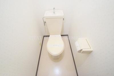 【トイレ】セリシエ中津