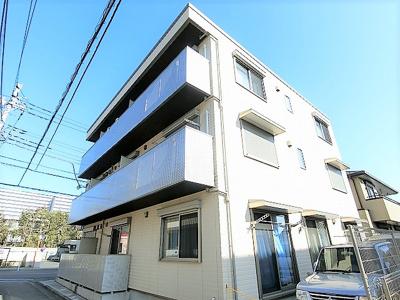 【外観】シティテラス昭島
