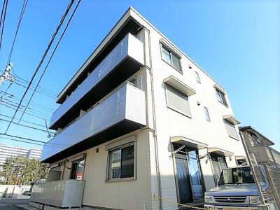 【外観】シャーメゾン昭島