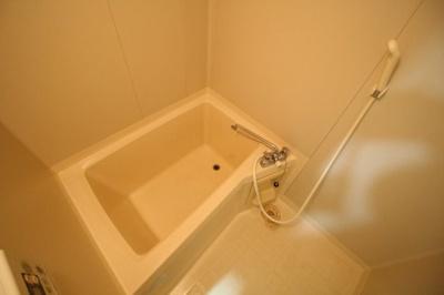 【浴室】平成マンション