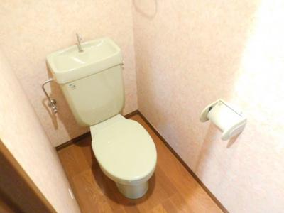 【トイレ】グランドメゾン