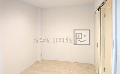 【ピース・ペスカ】※反転タイプの室内写真です