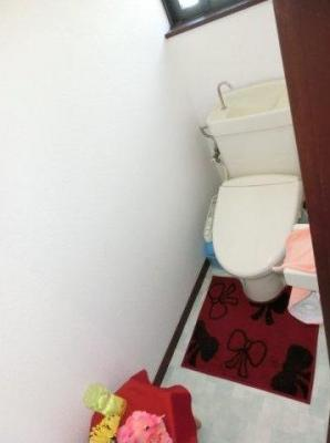 【トイレ】大和市西鶴間4丁目 中古戸建