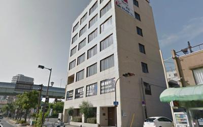 【外観】阪堺電車「宿院」から5分! 22.99坪! 店舗事務所