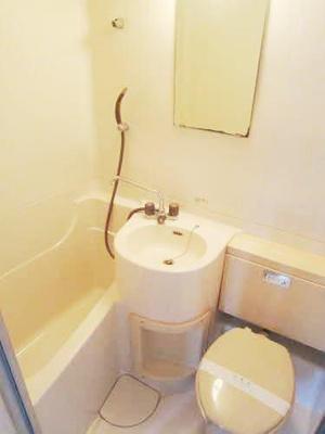 【浴室】トマトハウス