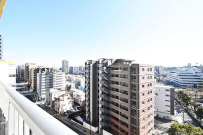 【展望】マンション東陽町 11階 リフォーム済