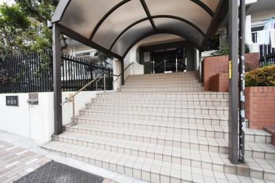 【外観】マンション東陽町 11階 リフォーム済