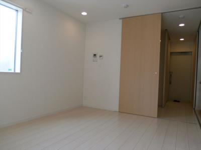 リブリ・ノアの洋室4