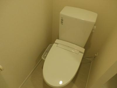 リブリ・ノアのトイレ