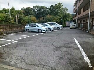 【駐車場】セントハイム