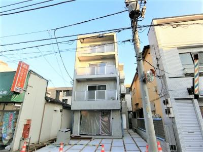 【外観】ARBRE昭和町