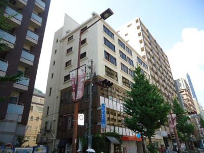 【外観】ヤマウラ77ビル