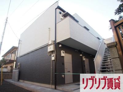 【外観】I-court CHIBA