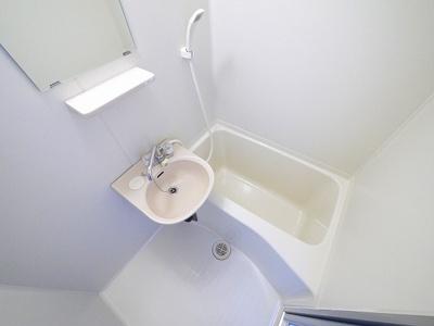 給湯機のリモコン