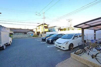【駐車場】プラン・ラノⅠ