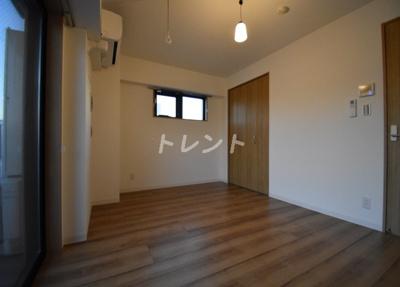 【居間・リビング】マインズコム白金