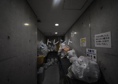 【その他共用部分】ティー東麻布【Ti-HIGASHIAZABU】