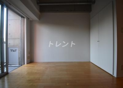 【居間・リビング】ティー東麻布【Ti-HIGASHIAZABU】