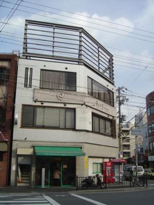 【外観】山形ビル