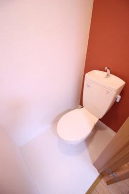 【トイレ】増田マンション