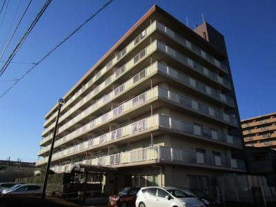 高知市ペット可分譲マンション 一宮しなねハイツ 3LDK 5階