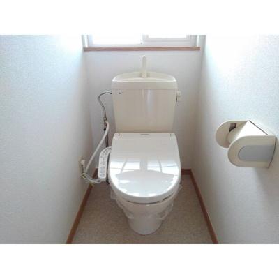 【トイレ】アブニール徳重