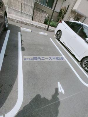 【駐車場】MKスクウェアⅡ