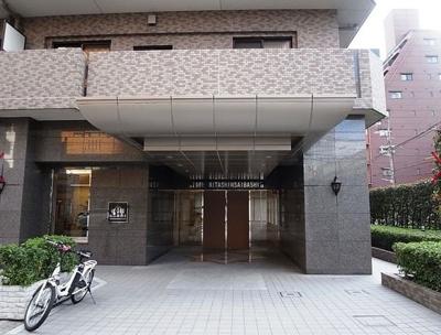 【外観】リーガル北心斎橋2