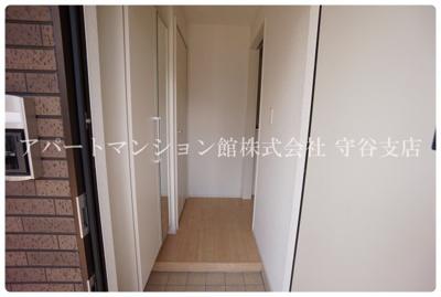【内装】サニーハウス