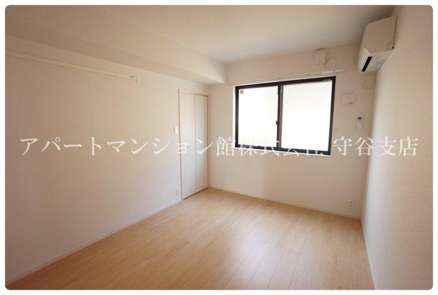 【洋室】サニーハウス
