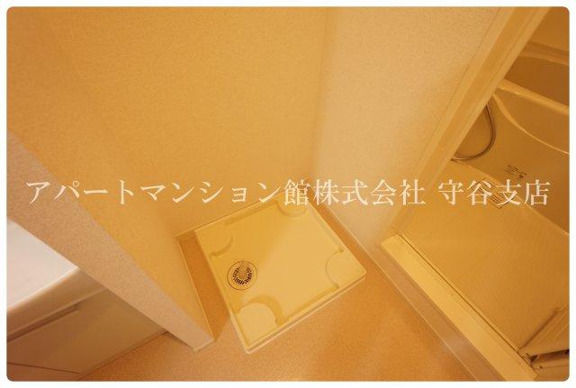 【設備】サニーハウス